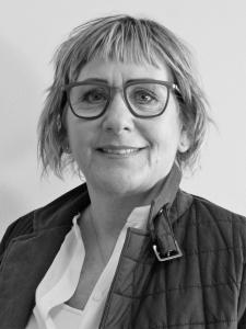 Lilja Jóhannsdóttir