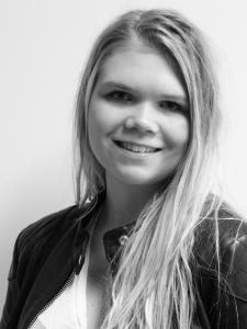 Rakel Anna Guðmundsdóttir